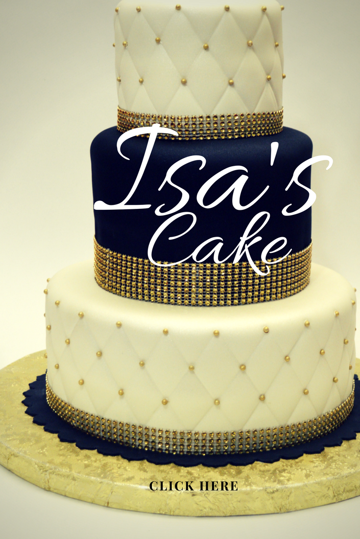 Isascake - Isa\'s Cake - Personalized Cakes and Cake Decorating ...
